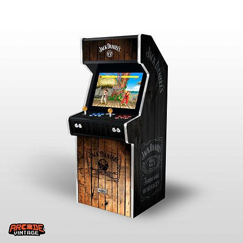 Borne Arcade mini | Jack Daniel's
