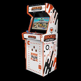 Photos de nos bornes d'Arcade