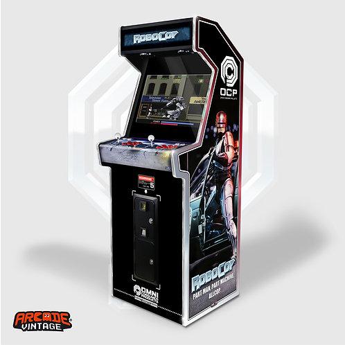 Borne Arcade | ROBOCOP