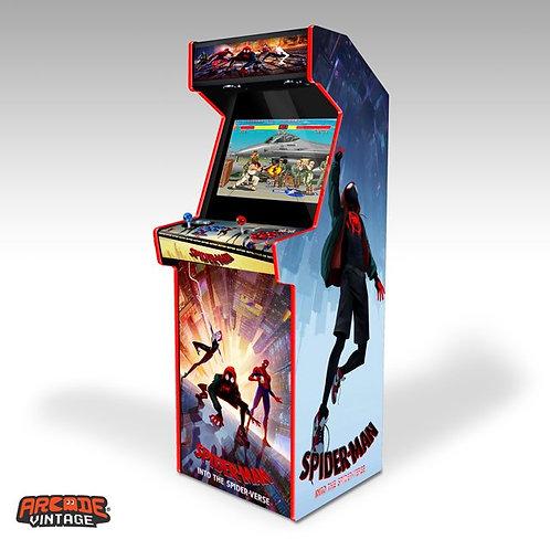 Borne d'Arcade | Spider-Man