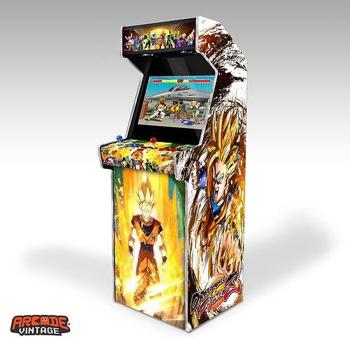 Borne Arcade | Dragon Ball FighterZ