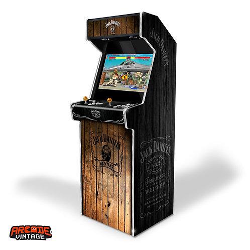 Borne Arcade | Jack Daniel's