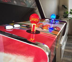 Borne d'arcade pas cher | France | 06 19 06 18 38