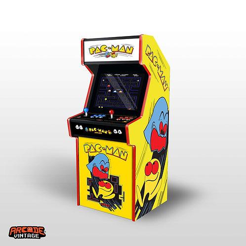 Borne Arcade mini | Pac-man