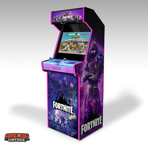 Borne d'Arcade | Fortnite