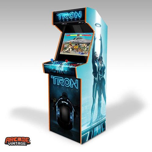 Borne Arcade | TRON