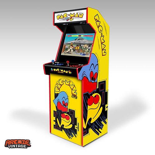 Borne Arcade | Pac-Man