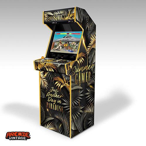 Borne Arcade | Summer GAMER