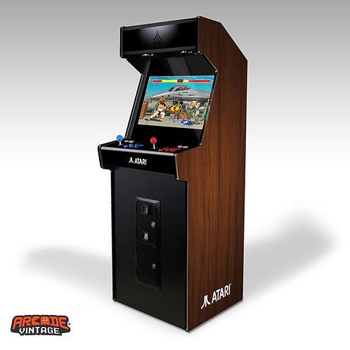 Borne Arcade | Atari