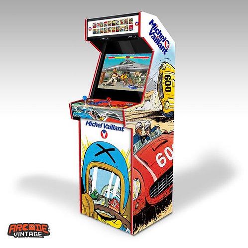 Borne Arcade | Michel Vaillant