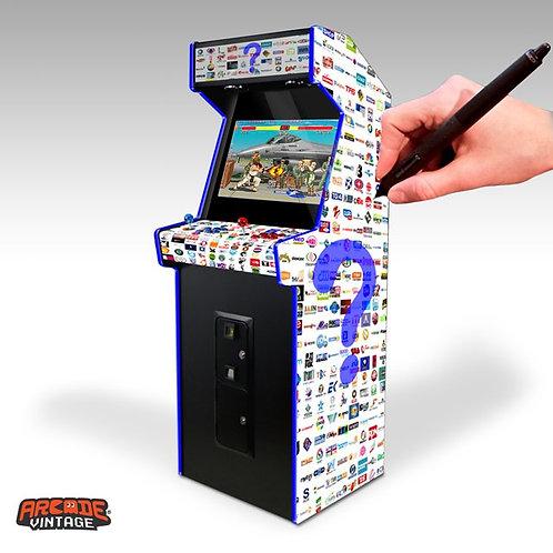 Borne Arcade | Personnalisable (+350€)