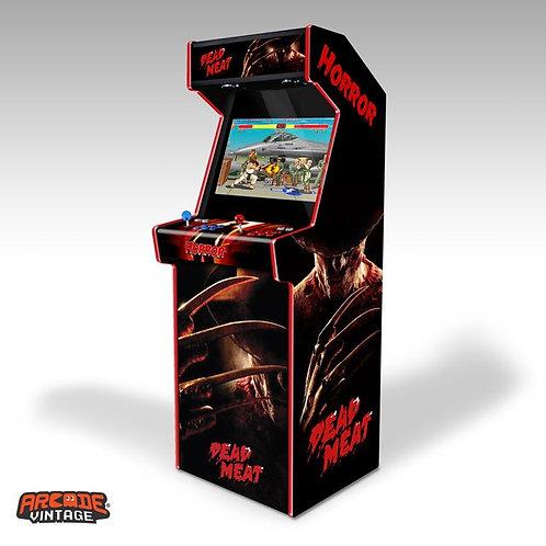 Borne Arcade | Horror