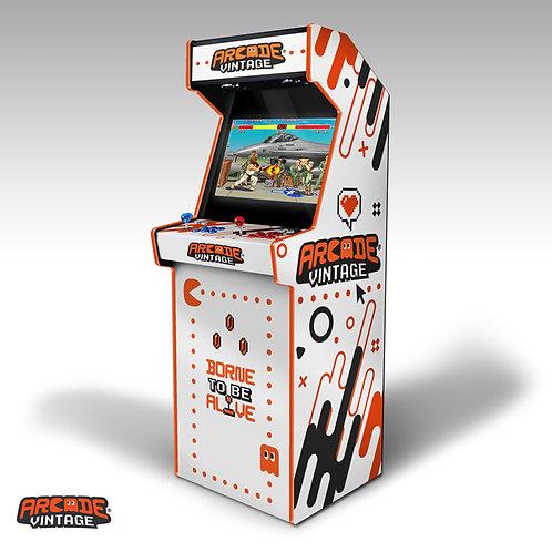 Borne Arcade | Arcade Vintage