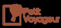 logo versatil Petit Voyageur_Mesa de tra