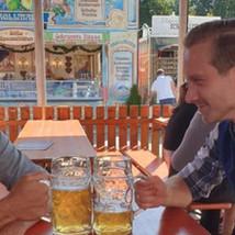 SC Moosen holt Florian Leininger als Co-Spielertrainer