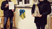 SC Moosen begrüßt sein 1.111 Mitglied