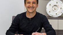 SC Moosen verlängert mit Maxi Bauer