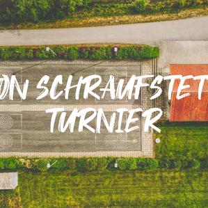 Einladung zum Simon Schraufstetter Turnier