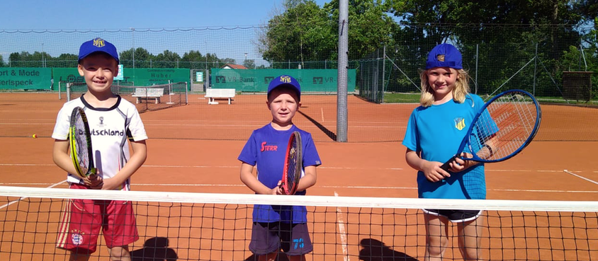 Tennis vom Wochenende
