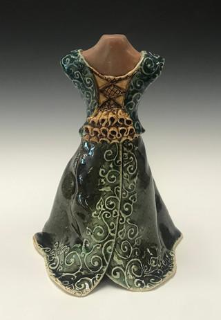 Custom Order Dress