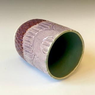 Stencil Cup