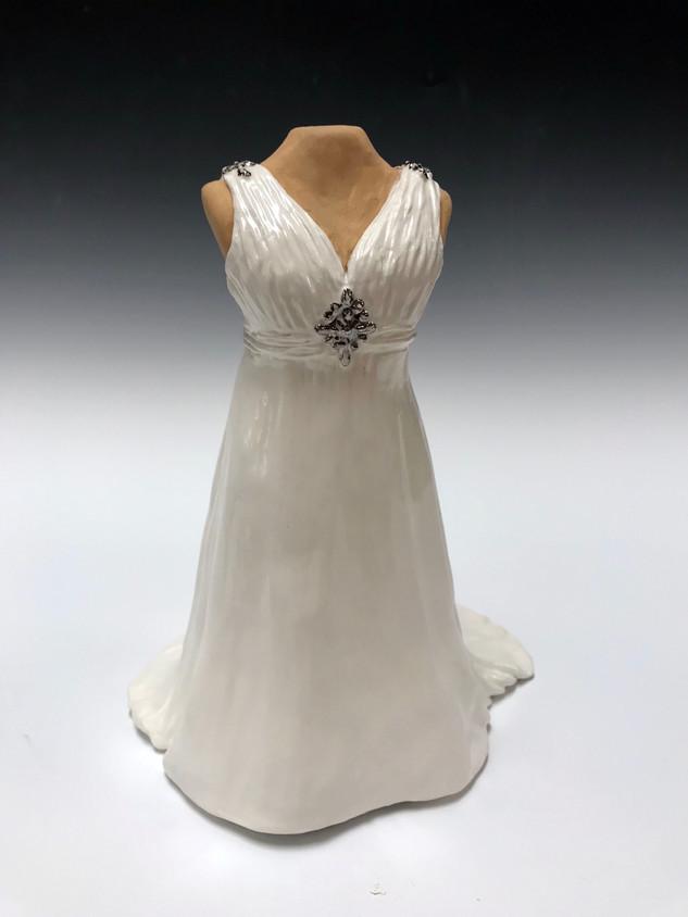 Custom Order Wedding Dress