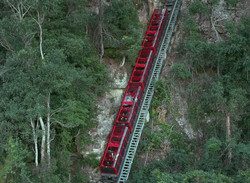 World's Steepest Railway
