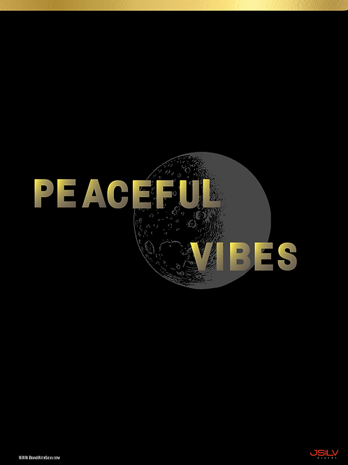 Peaceful Vibes