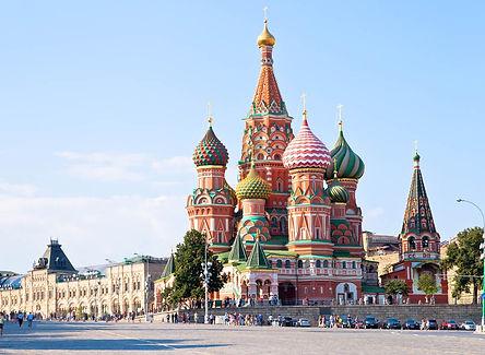Бесплатная экскурсия по Москве - MosGo Tous