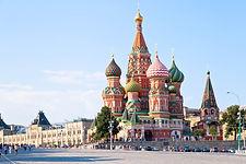 Бесплатная экскурсия по Москве – MosGo Tours