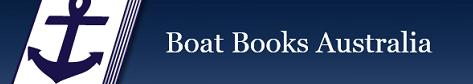 Logo - Boat Books Australia