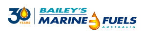 Logo - Baileys Marine Fuels Australia