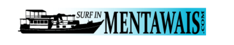Logo - Surf In Mentawis