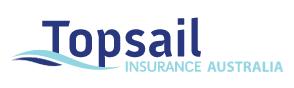 Logo - Topsail Insurance Australia