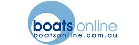 Logo - Boats Online