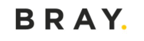 Logo - BRAY Management