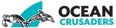 Logo - Ocean Crusaders