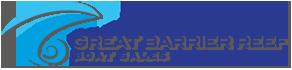 Logo - Great Barrier Reef Boat Sales