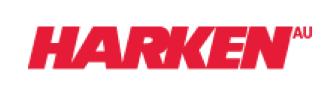 Logo - Harken Australia