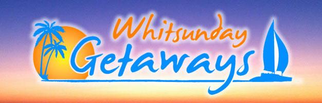 Logo - Whitsunday Getaways