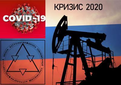 Кризис 2020.Пандемия коронавируса.Нефтяная война.