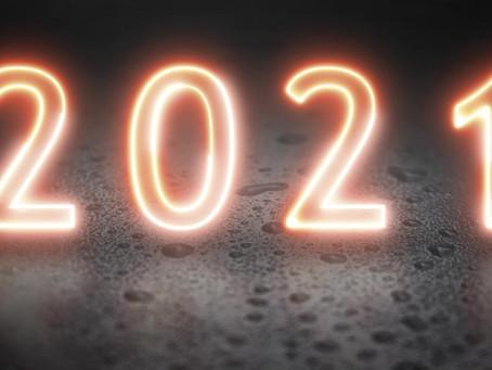 Чего ждать от 2021 года?