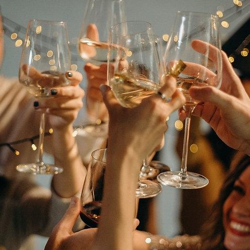 【年末特別セット】白ワイン3本セット