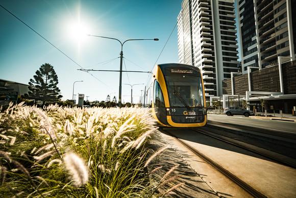 Translink Queensland