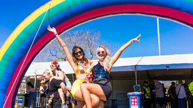 Brisbane Pride Festival