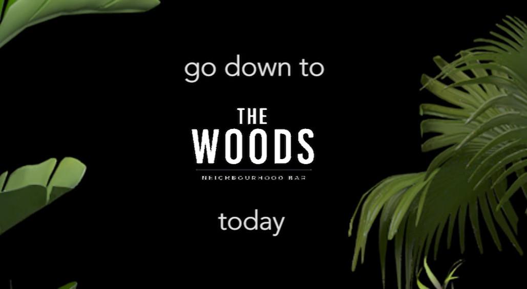 The Woods Neighbourhood Bar