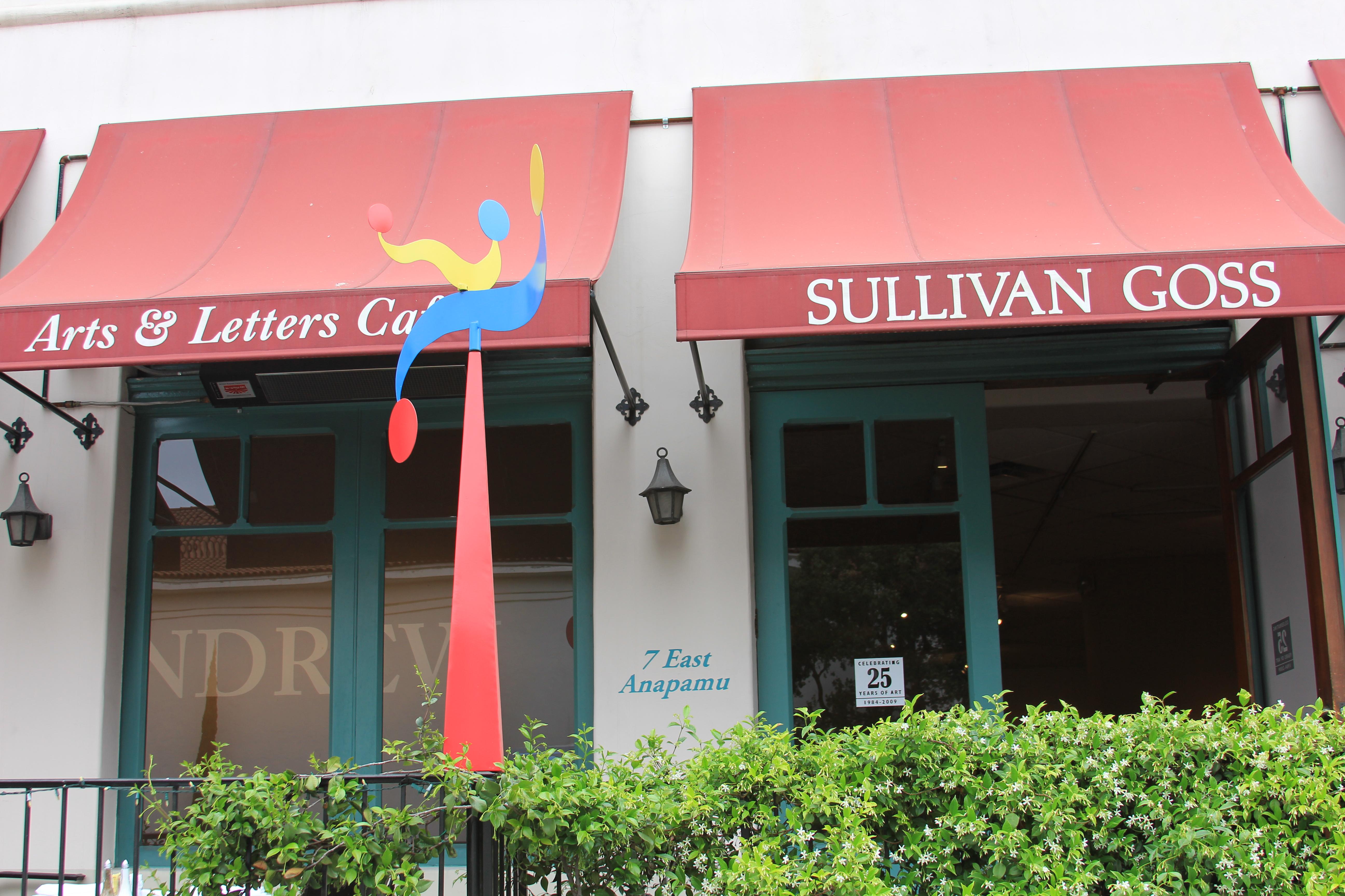 Sullivan Goss Gallery