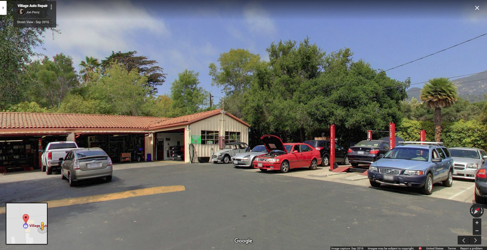 Montecito Village Auto Repair
