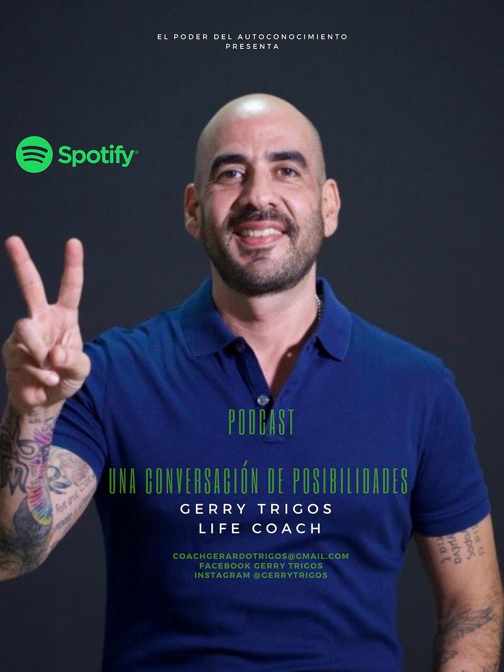"""Bienvenidos al Podcast  """"Una conversación de posibilidades""""  Todos los lunes a las 11:11 am horario de México. Una conversación constructiva y honesta. Testimonios, experiencias, herramientas e inspiración. Una propuesta de bienestar, paz, amor y autoconocimiento."""