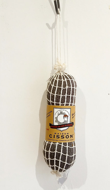 Saucisson en laine Maison Cisson